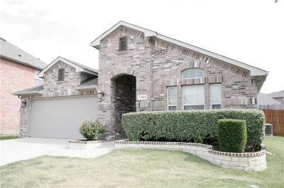 Frisco Residential Lease For Lease: 11068 Larkin Drive