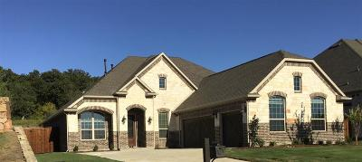 Flower Mound Single Family Home For Sale: 6641 Elderberry Way