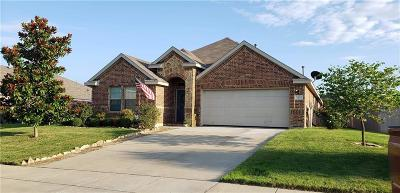 Forney Single Family Home For Sale: 3113 Flowering Springs Drive