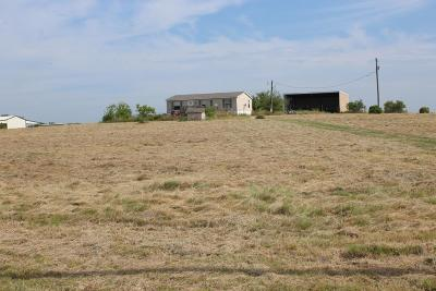 Parker County Residential Lots & Land For Sale: 400 A Raley Road