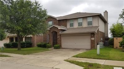 Fort Worth Residential Lease For Lease: 2725 Gardendale Drive