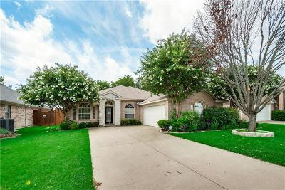 Frisco Residential Lease For Lease: 10601 Robincreek Lane