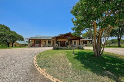 Denton County Single Family Home For Sale: 1095 Broome Road