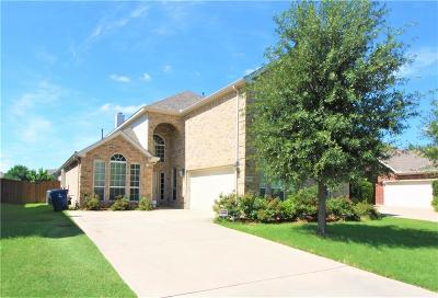 Frisco Residential Lease For Lease: 2375 Mackinac Drive