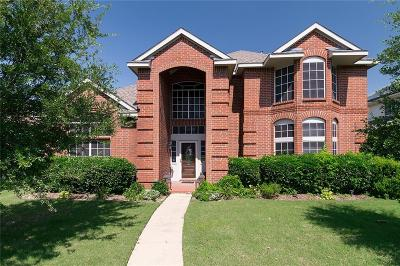 Coppell Single Family Home For Sale: 328 S Coppell Road