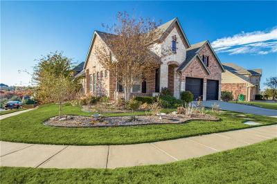 Fort Worth Single Family Home For Sale: 7364 Brightwater Road