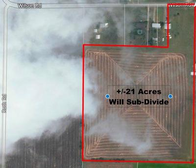 Waxahachie Farm & Ranch For Sale: Tbd Wilson Road