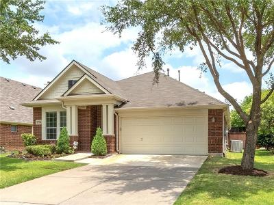 Frisco Single Family Home For Sale: 8574 Robertson Drive