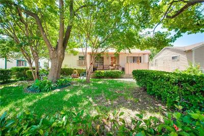Dallas County Single Family Home For Sale: 2034 Deer Path Drive