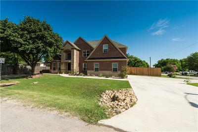 Roanoke TX Single Family Home For Sale: $453,000