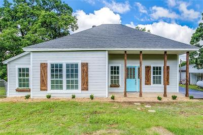 Johnson County Single Family Home For Sale: 2408 County Road 427a