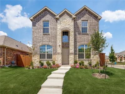 Forney Single Family Home For Sale: 4031 Springfield Lane