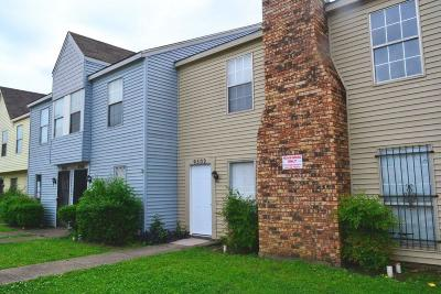 Dallas Residential Lease For Lease: 9502 Olde Towne Row
