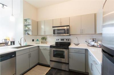 Fort Worth Condo For Sale: 201 W Lancaster Avenue #315