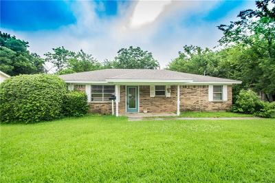 Grayson County Single Family Home For Sale: 604 White Street