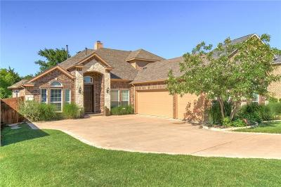 Denton Single Family Home For Sale: 8205 Bishop Pine Road