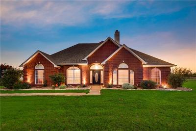 Rockwall Single Family Home For Sale: 442 Dowell Road