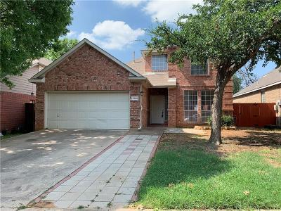 Grapevine Residential Lease For Lease: 2144 Pritchard Drive