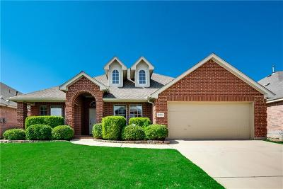 Fort Worth Single Family Home For Sale: 4404 Southbend Drive