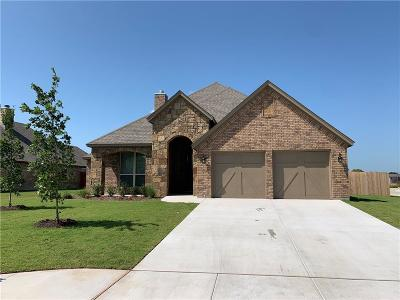 Parker County Single Family Home For Sale: 100 Melbourne