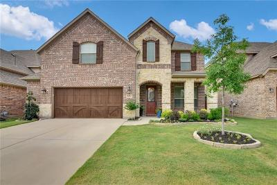 Fort Worth Single Family Home For Sale: 8313 Sandhill Crane Drive