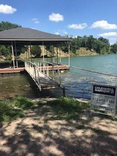 Cooke County Residential Lots & Land For Sale: 82 Falls Creek Circle