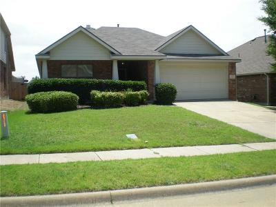 Collin County Single Family Home For Sale: 5101 Blackwood Drive