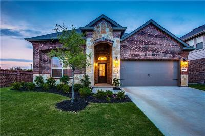 Royse City Single Family Home For Sale: 3200 Shady River Trail