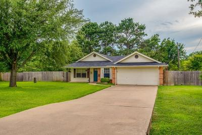 Johnson County Single Family Home For Sale: 904 Pear Court