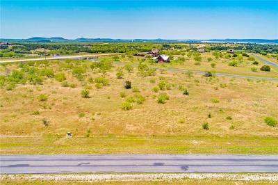 Graford Residential Lots & Land For Sale: 810 N Clear Cove Court