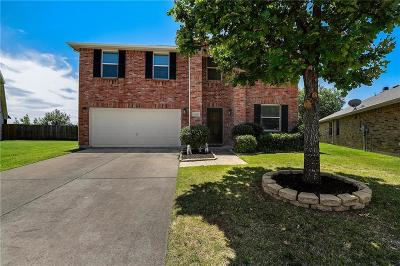 Frisco Single Family Home For Sale: 11073 Binkley Drive