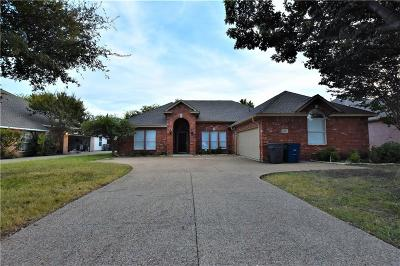 Dallas Residential Lease For Lease: 6810 Crestland Avenue