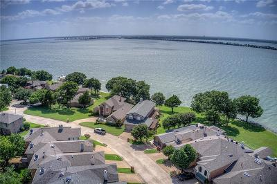 Rockwall Condo Active Option Contract: 5711 Southern Cross Drive