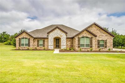 Burleson Single Family Home For Sale: 712 Mint Drive