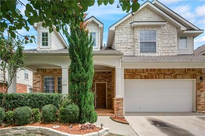 Grand Prairie Single Family Home For Sale: 3127 S Camino Lagos