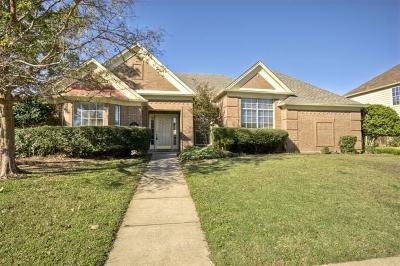 Lewisville Residential Lease For Lease: 1932 Sunrise Trail