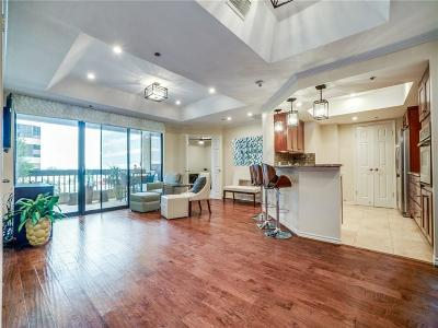 Dallas County Condo For Sale: 5909 Luther Lane #800
