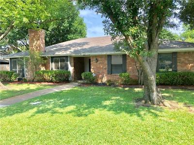Arlington Single Family Home For Sale: 4917 Thoroughbred Drive