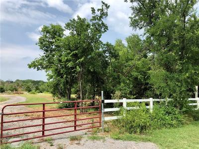 Tarrant County Residential Lots & Land For Sale: 7040 Red Bud Ln