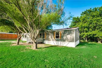 Rockwall TX Single Family Home For Sale: $160,000