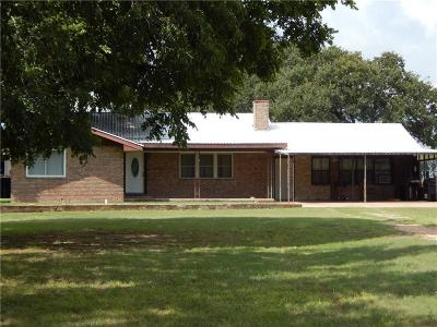 Comanche County Farm & Ranch For Sale: 4200 Fm 1702 Highway