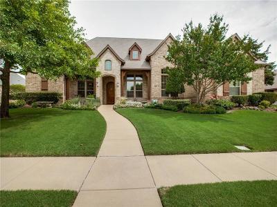 Ovilla Single Family Home For Sale: 216 Williamsburg Lane