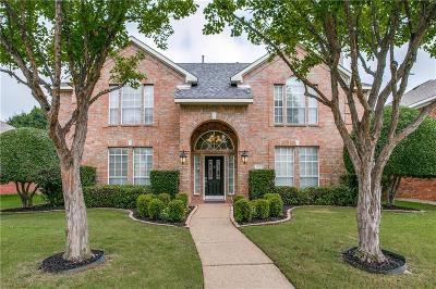 Plano TX Single Family Home For Sale: $399,000