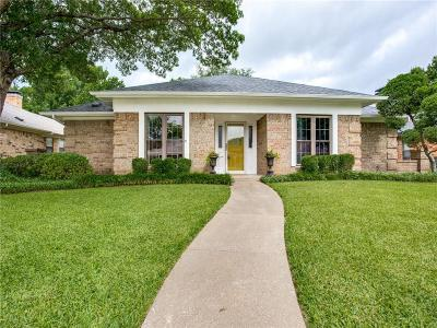 McKinney Single Family Home For Sale: 209 Randy Lee Lane