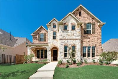 Tarrant County Single Family Home For Sale: 9705 Croswell Street