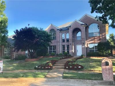 Lewisville Residential Lease For Lease: 1236 Collin Drive