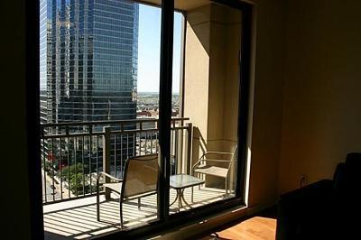 Dallas Residential Lease For Lease: 1200 Main Street #1505