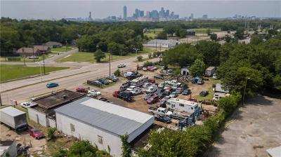 Dallas Commercial For Sale: 3030 Cedar Crest Boulevard