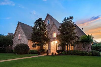 Southlake Single Family Home For Sale: 908 Westminster Way