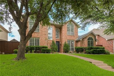Frisco Single Family Home For Sale: 11212 Sunrise Lane